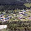 The Frøslev Camp Museum
