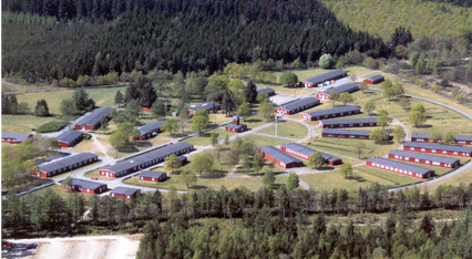 The Frøslev Camp Museum