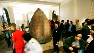 Guided tours at the National Museum's museums