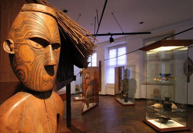 Ethnographic Collection - exhibition
